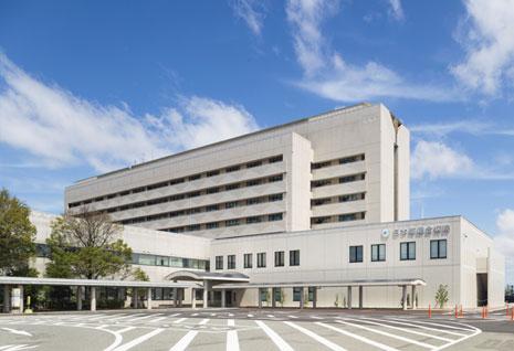 病院外観写真