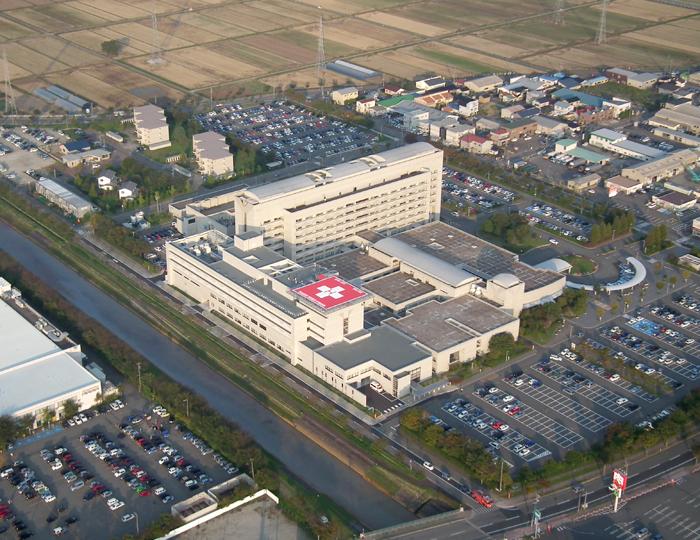 日本海総合病院 | 日本海総合病院公式ウェブサイト